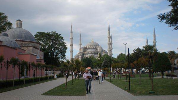 Istanbul: Magic Carpet Ride To An Exotic Mediteranean City – And Many Turkish Delights. Part Two