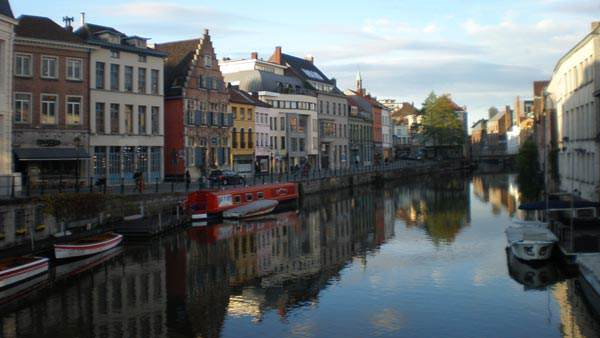 Belgium – A Visual and Gastronomic Feast! Part One.