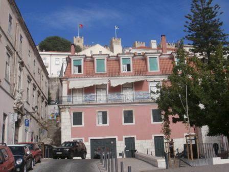 Alfama - villa