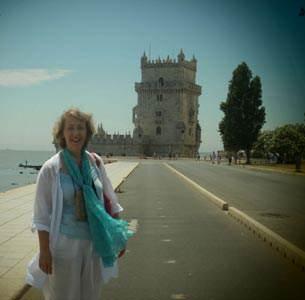 Belem---Torre-de-Belem---Lisbon