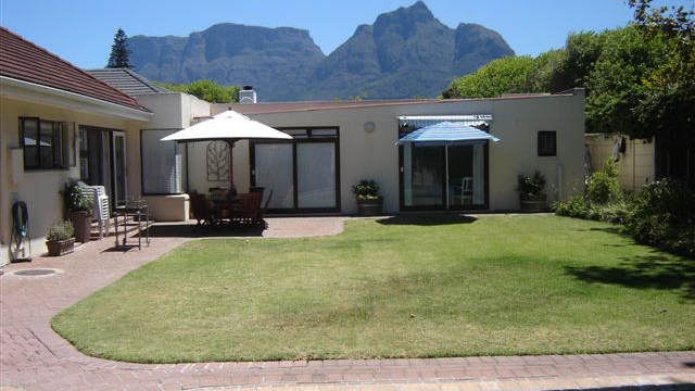 CAPE TOWN: South Africa – The Wendy House