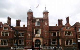 Abbot's Hospital, Guildford