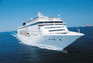 Orient Tours image - MSC Ship_MSC_Opera