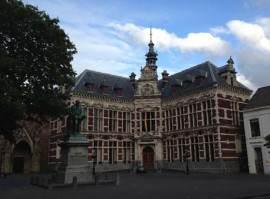 and Utrecht University