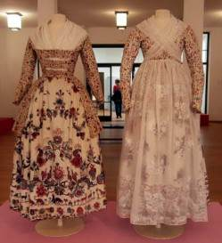 Museum: Fashion exhibition