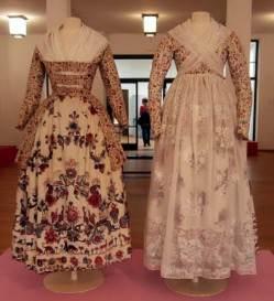 Museum: Fashion exhibition