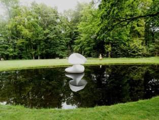 Otterloo: National Park de Hoge: Marta Pan: Sculpture flottante (1960-61)