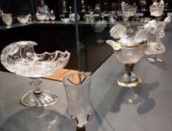 and glassware