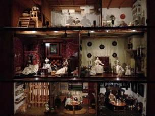 Rijksmuseum: Dolls' House,