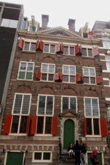 Amsterdam: Rembrandt House Museum,