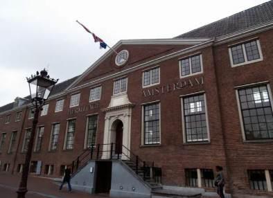 Amsterdam: The Hermitage