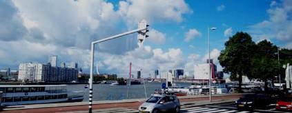 "Rotterdam - a great seaport - ""Gateway to Europe"""