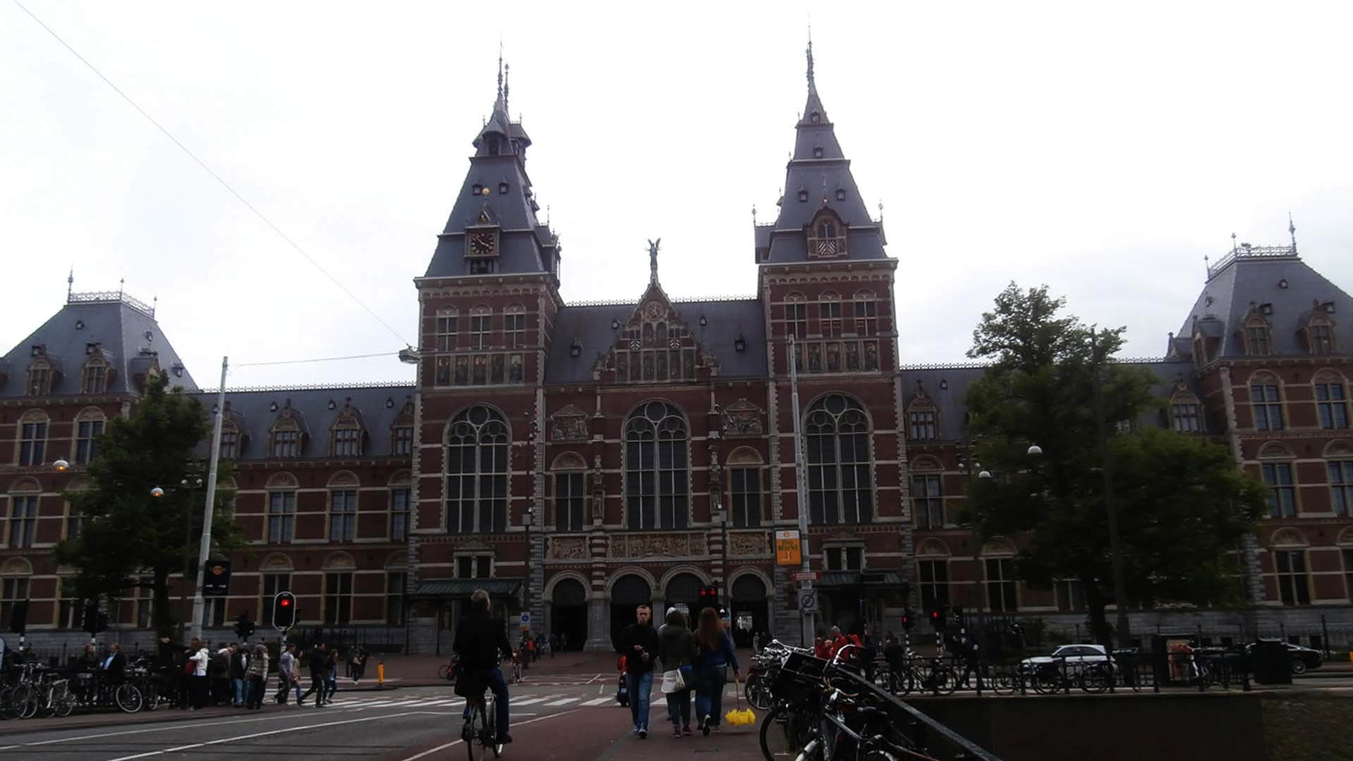 THE ART OF THE NETHERLANDS – For the Love of Art – PART 2