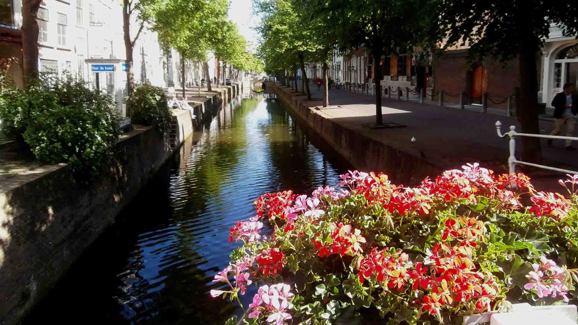 THE ART OF THE NETHERLANDS – For the Love of Art – PART 1