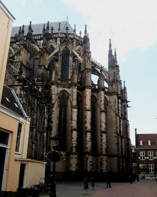 Utrecht St. Martin's Cathedral