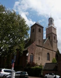 The Nicolaikerk