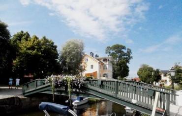 Bruggarerbron (Brewery Bridge)