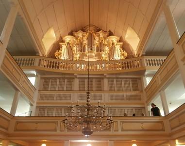 THE JOHANN SEBASTIAN BACH JOURNEY – A MUSICAL PILGRIMAGE – July ...