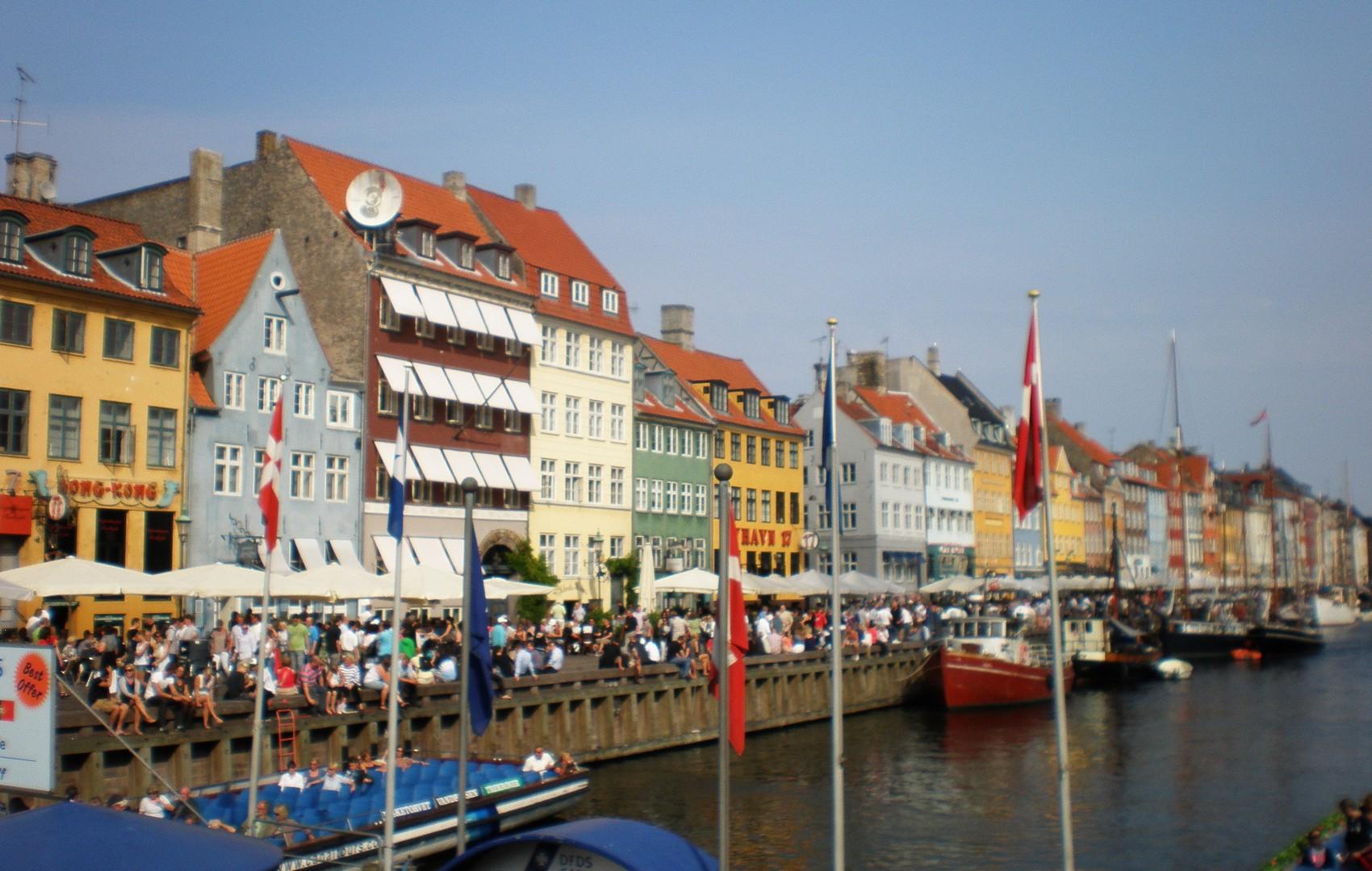 LONG WEEKEND IN COPENHAGEN – MERMAIDS MUSEUMS AND MUSIC