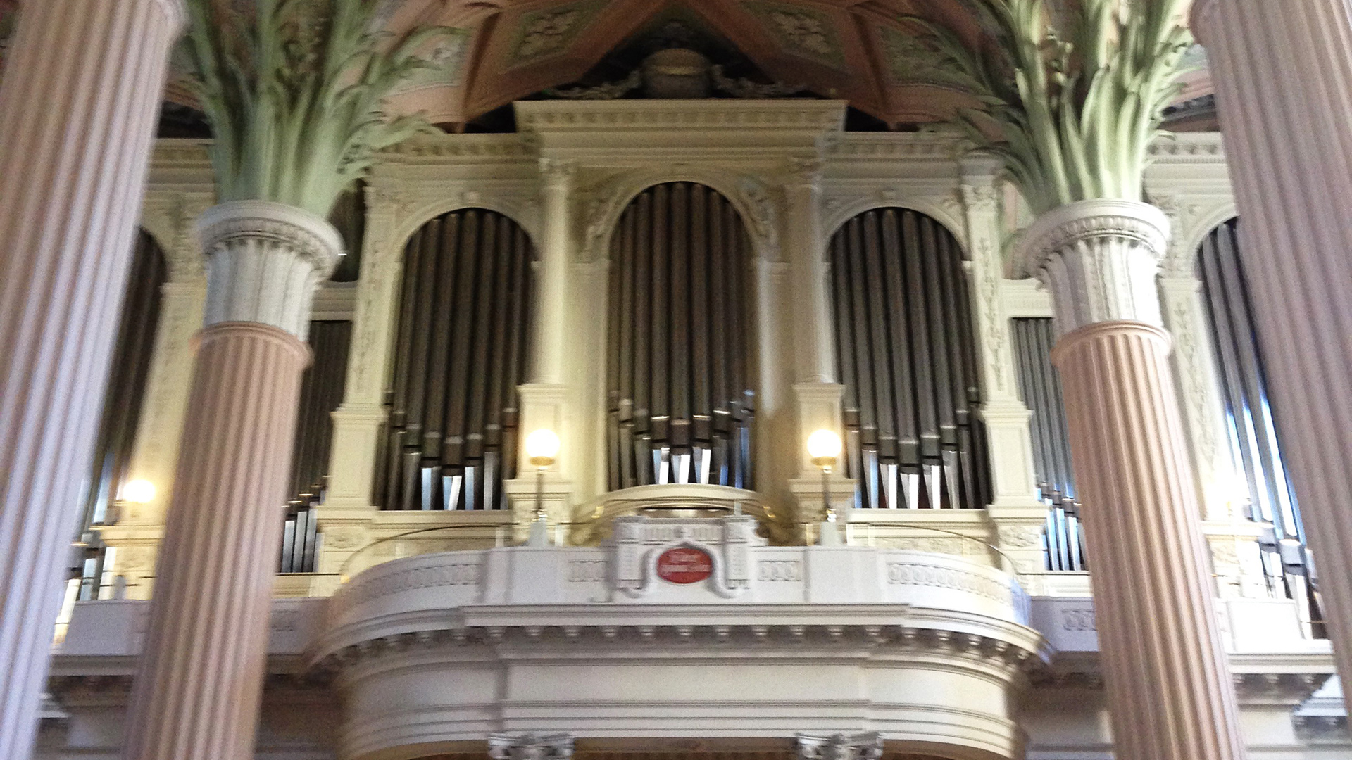 THE JOHANN SEBASTIAN BACH JOURNEY – A MUSICAL PILGRIMAGE – July 2015