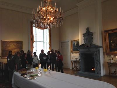 Castle fika ed