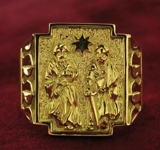Pope's ring