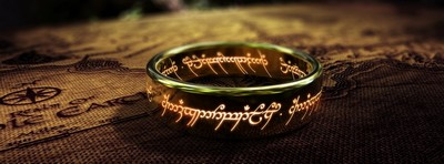 The-Ring-Lord-of-the-Rings-jrr-Tolkien - the ring