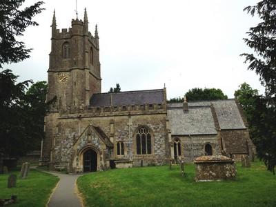 3. St. James's Avebury ed