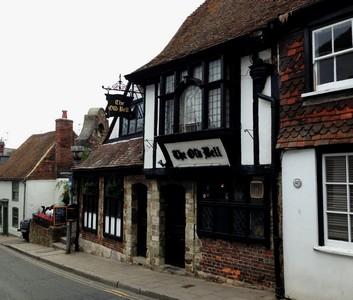 33 Olde Bell Inn ed