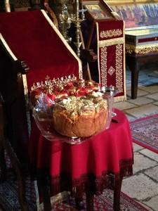44 rot wedding bread ed