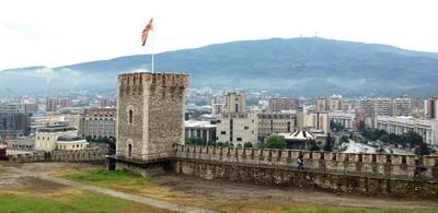 60 view of Skopje ed