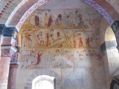 29b painted church - cha