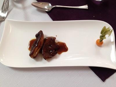 48 Thierry's foie