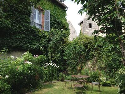 49 Marie-Chantal's garden ed