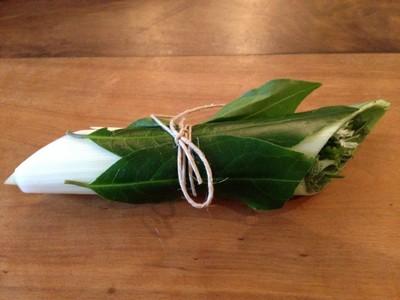 M's bouquet garni
