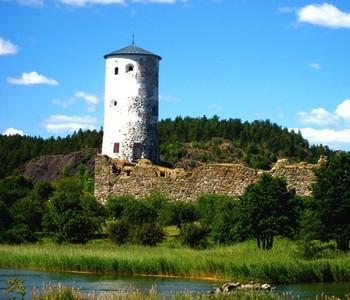 21 Stegeborg castle ed