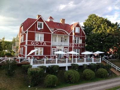 56 Göta Canal hotel
