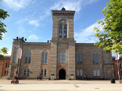 66 Garrisson church