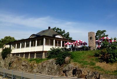 86 Trollhättan cafe