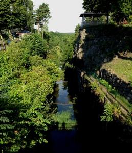 87 old original canal