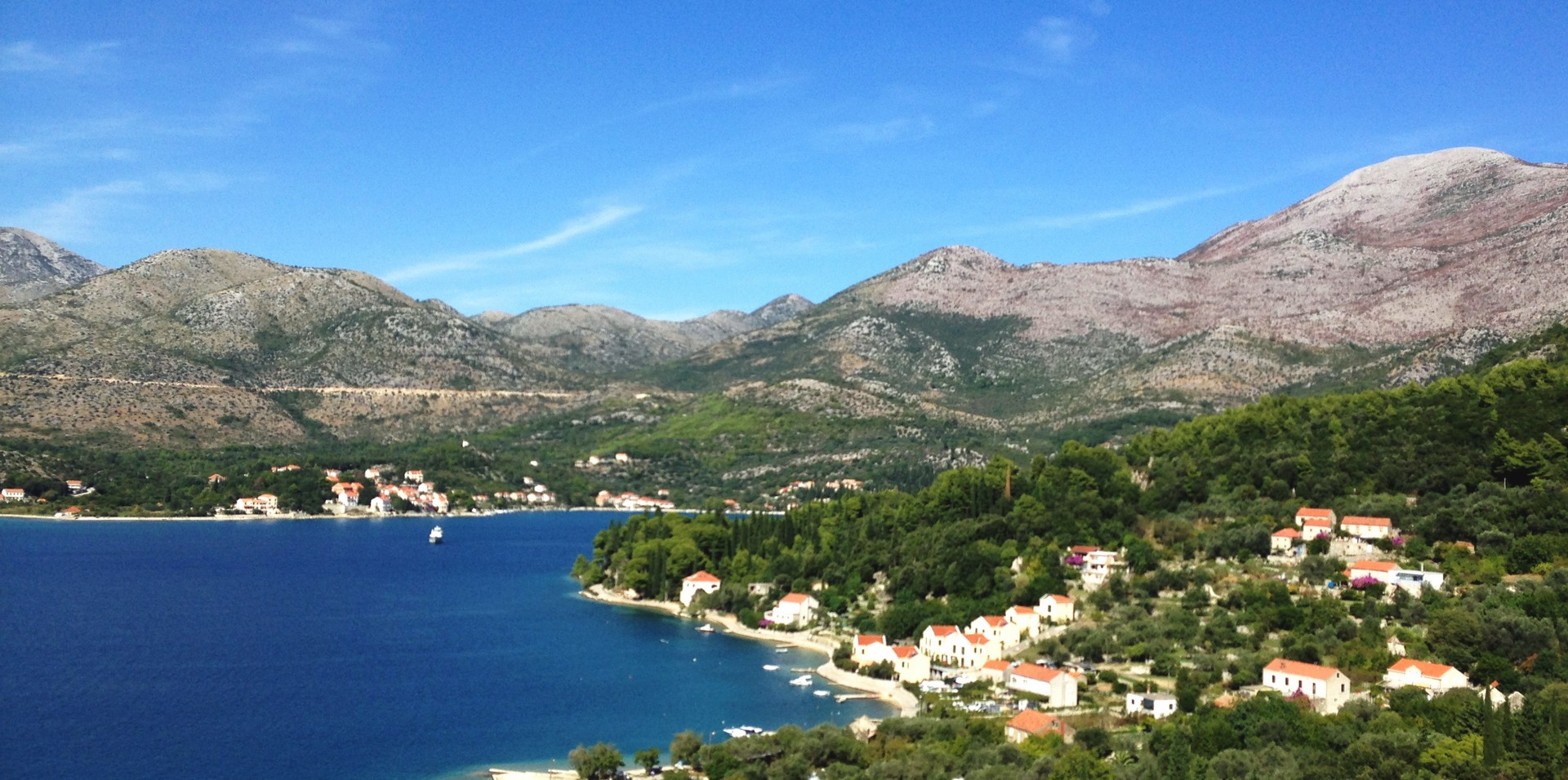 DOBAR DAN CROATIA! PART 2 – CENTRAL AND SOUTHERN DALMATIA: Split and Dubrovnik