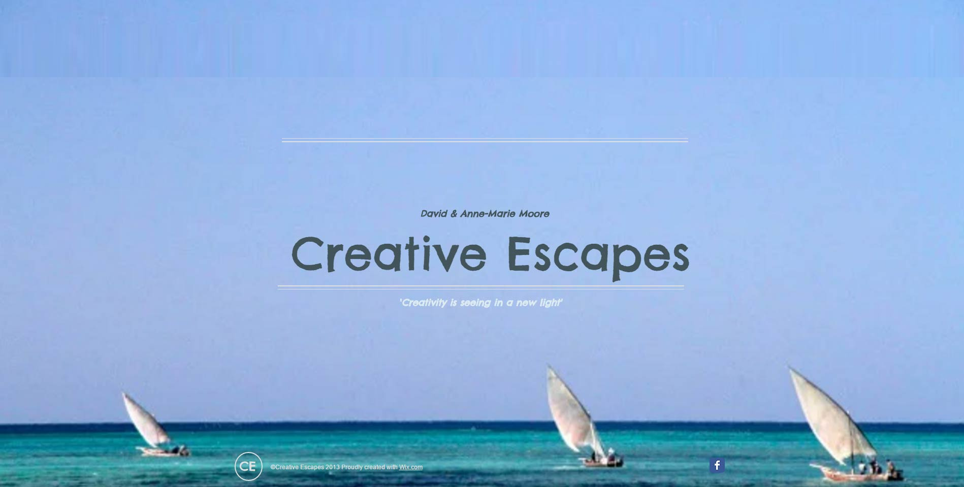 Creative Escapes