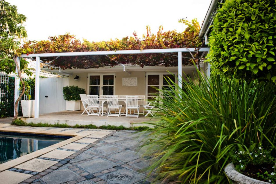 Lavender House B&B in Newlands, Cape Town