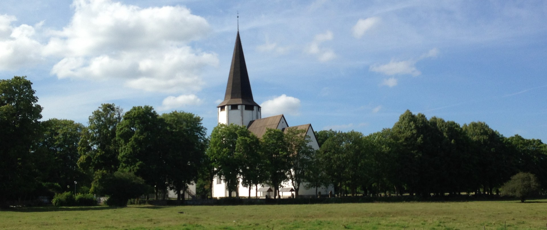 GOTLAND – Island of a Hundred Churches