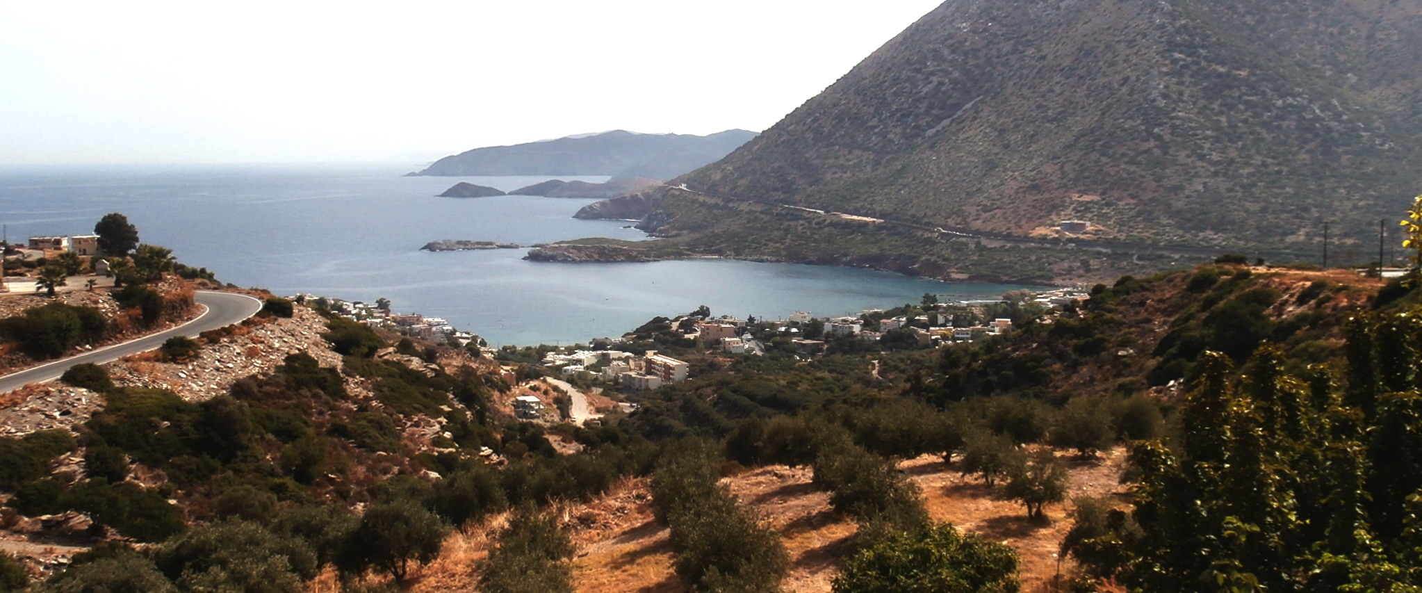 Kalli'mera Kríti! CRETE – Flowing with Olive Oil and Honey – PART 1