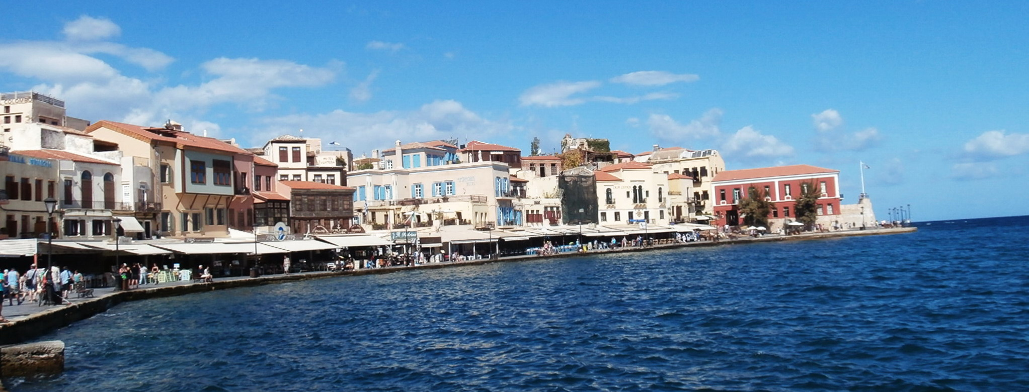 Kalli'mera Kríti! – CRETE – Flowing with Olive Oil and Honey – PART 2
