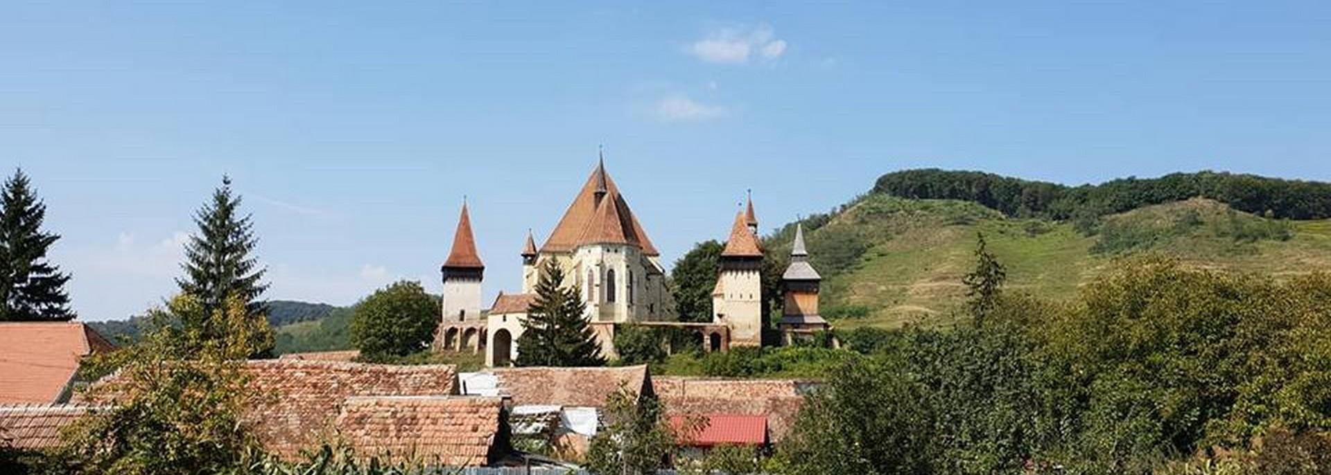 BUNĂ ROMANIA! – Mystery, Myths and Legends PART II